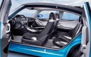 概念车驾驶室 4 15 概念车驾驶室 汽车壁纸
