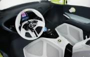 概念车驾驶室 4 14 概念车驾驶室 汽车壁纸