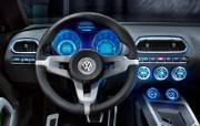概念车驾驶室 4 7 概念车驾驶室 汽车壁纸