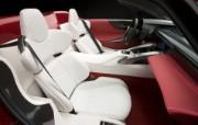 概念车驾驶室 4 6 概念车驾驶室 汽车壁纸