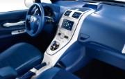 概念车驾驶室 4 4 概念车驾驶室 汽车壁纸