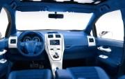 概念车驾驶室 4 3 概念车驾驶室 汽车壁纸