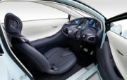 概念车驾驶室 4 2 概念车驾驶室 汽车壁纸