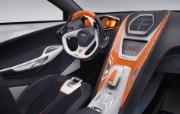 概念车驾驶室 2 20 概念车驾驶室 汽车壁纸