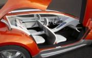 概念车驾驶室 2 18 概念车驾驶室 汽车壁纸
