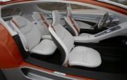 概念车驾驶室 2 17 概念车驾驶室 汽车壁纸