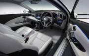 概念车驾驶室 2 14 概念车驾驶室 汽车壁纸
