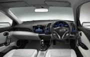 概念车驾驶室 2 13 概念车驾驶室 汽车壁纸
