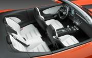 概念车驾驶室 2 12 概念车驾驶室 汽车壁纸