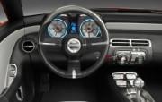 概念车驾驶室 2 11 概念车驾驶室 汽车壁纸