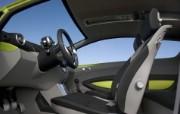概念车驾驶室 2 10 概念车驾驶室 汽车壁纸