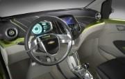 概念车驾驶室 2 9 概念车驾驶室 汽车壁纸