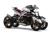 概念摩托车 汽车壁纸