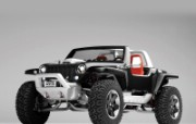 高清晰Jeep越野车壁纸之二 汽车壁纸