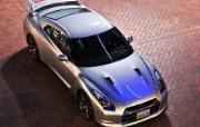 GTR跑车精美宽屏壁纸 壁纸1 GTR跑车精美宽屏壁纸 汽车壁纸