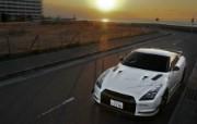 GTR跑车精美宽屏壁纸 壁纸9 GTR跑车精美宽屏壁纸 汽车壁纸