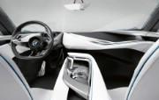 豪华概念车驾驶室 宽 汽车壁纸