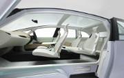 豪华概念车驾驶室 宽屏壁纸 二 壁纸49 豪华概念车驾驶室 宽 汽车壁纸