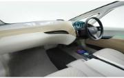 豪华概念车驾驶室 宽屏壁纸 二 壁纸50 豪华概念车驾驶室 宽 汽车壁纸