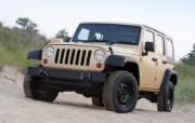 Jeep 汽车壁纸