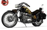 精美摩托车壁纸 汽车壁纸