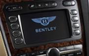 极限诱惑!Bentley Continental Flying Spur壁纸 汽车壁纸