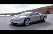 凯迪拉克Cien概念车 汽车壁纸