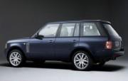 Land Rover 路虎 陆虎 Range Rover 壁纸2 Land Rover 汽车壁纸
