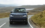 Land Rover 路虎 陆虎 Range Rover 壁纸3 Land Rover 汽车壁纸