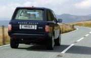 Land Rover 路虎 陆虎 Range Rover 壁纸4 Land Rover 汽车壁纸