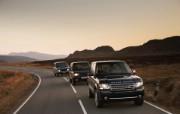 Land Rover 路虎 陆虎 Range Rover 壁纸5 Land Rover 汽车壁纸