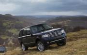 Land Rover 路虎 陆虎 Range Rover 壁纸6 Land Rover 汽车壁纸