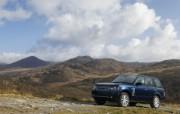 Land Rover 路虎 陆虎 Range Rover 壁纸7 Land Rover 汽车壁纸
