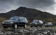 Land Rover 路虎 陆虎 Range Rover 壁纸8 Land Rover 汽车壁纸