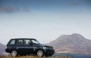 Land Rover 路虎 陆虎 Range Rover 壁纸9 Land Rover 汽车壁纸