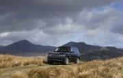Land Rover 路虎 陆虎 Range Rover 壁纸12 Land Rover 汽车壁纸