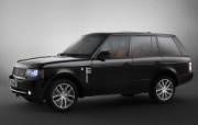 Land Rover 路虎 陆虎 Range Rover 壁纸14 Land Rover 汽车壁纸