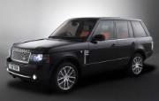 Land Rover 路虎 陆虎 Range Rover 壁纸15 Land Rover 汽车壁纸