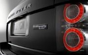 Land Rover 路虎 陆虎 Range Rover 壁纸16 Land Rover 汽车壁纸