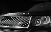 Land Rover 路虎 陆虎 Range Rover 壁纸17 Land Rover 汽车壁纸