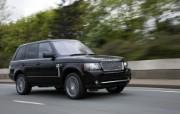 Land Rover 路虎 陆虎 Range Rover 壁纸20 Land Rover 汽车壁纸