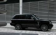 Land Rover 路虎 陆虎 Range Rover 壁纸23 Land Rover 汽车壁纸