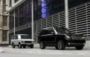 Land Rover 路虎 陆虎 Range Rover 壁纸25 Land Rover 汽车壁纸