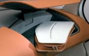 雷诺BeBop概念车壁纸 汽车壁纸