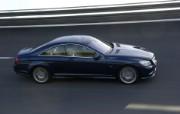 梅赛德斯 奔驰CL Class 2011 壁纸3 梅赛德斯 奔驰CL 汽车壁纸