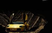 男人至爱 兰博基尼壁纸 汽车壁纸