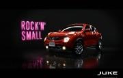 Nissan Juk 汽车壁纸
