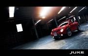 Nissan Juke 日产Juke 壁纸2 Nissan Juk 汽车壁纸
