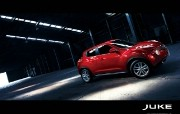 Nissan Juke 日产Juke 壁纸3 Nissan Juk 汽车壁纸