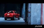 Nissan Juke 日产Juke 壁纸4 Nissan Juk 汽车壁纸